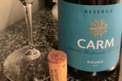 CARM Reserva Tinto 2015