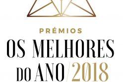 Foram 30 os prémios atribuídos pela Revista de Vinho em 2018