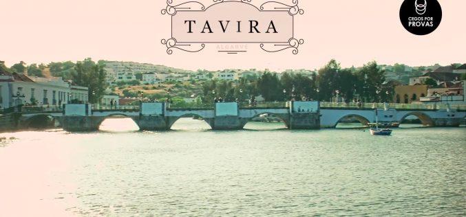 Tavira, os Dias do Vinho 2019 já está confirmado!