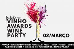 Paixão Pelo Vinho Awards Wine Party 2019