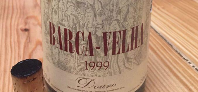 Barca Velha 1999