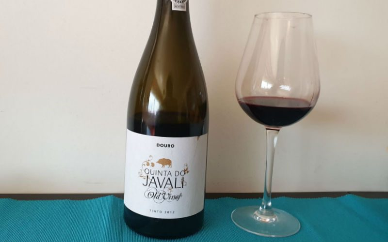 Quinta do Javali Old Vines 2012