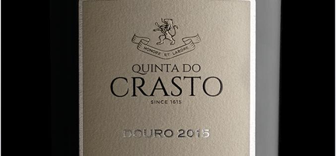 Quinta do Crasto Vinha Maria Teresa 2015 eleito o melhor do ano 2018 pela Revista de Vinhos