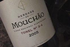 Mouchão Tonel 3-4 2005