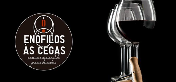 Primeiro Concurso nacional de provas de vinhos!
