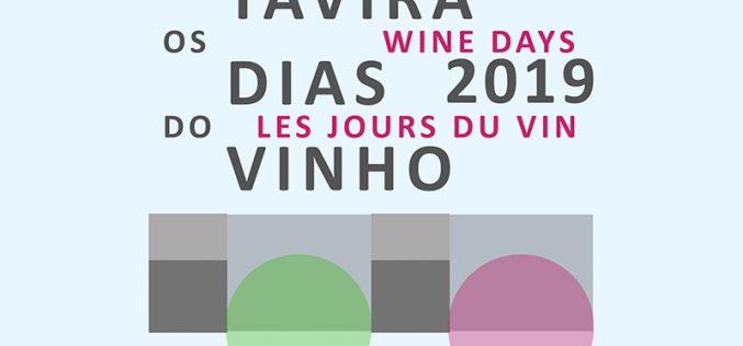 Tavira, os Dias do Vinho 2019