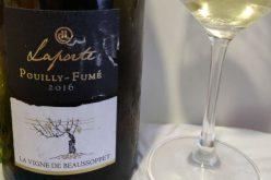 Laporte – La Vigne de Beaussoppet – Branco 2016