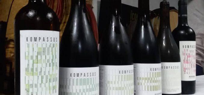 Kompassus – Vinhos de Boutique