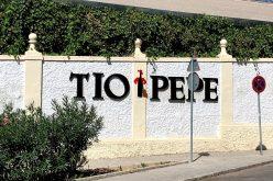 Bodega Tio Pepe – Jerez