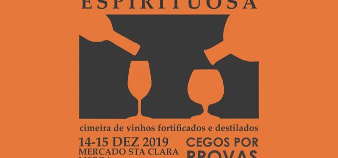 Espirituosa 2019
