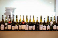 III – Prova Cega de Vinhos Brancos dos Açores 2019