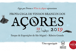 Wine in Azores 2019