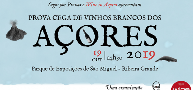 Wine in Azores 2019