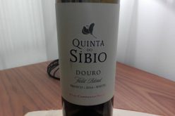 Quinta do Síbio Field Blend Branco 2016