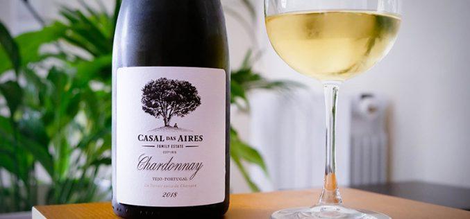 Casal das Aires Chardonnay 2018