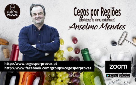 Cegos por Regiões, com Anselmo Mendes.