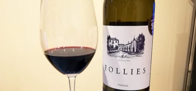 Follies Touriga Nacional 2015