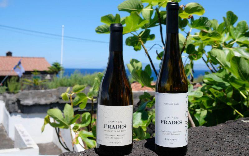 Curtas da ilha do Pico – parte I – A Cerca dos Frades