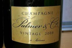 Espumantes de Pinot Noir e Chardonnay por Miguel Araújo