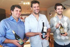 Apresentação dos Vinhos Turra