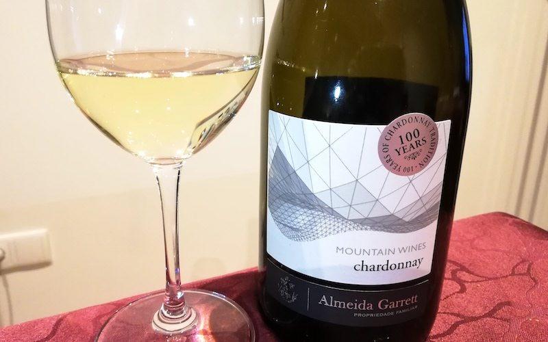 Almeida Garrett Chardonnay 2019