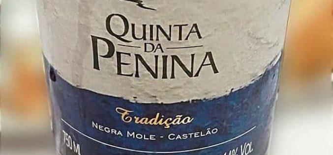 Algarve no Copo #5 – Quinta da Penina Tradição 2018