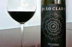 Algarve no Copo #2 – João Clara Reserva 2016