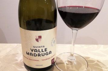 Quinta Valle Madruga Touriga Nacional & Touriga Franca 2019