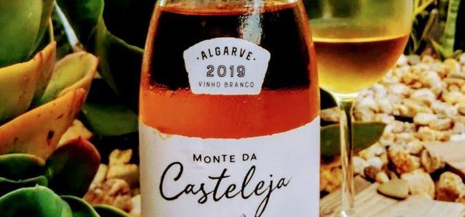 Algarve no Copo #11 – Monte da Casteleja Branco 2019