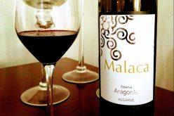 Algarve no Copo #18 – Malaca Aragonês 2016