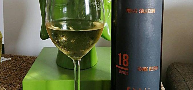Algarve no Copo #19 – Edd´s Grande Reserva Chardonnay 2018