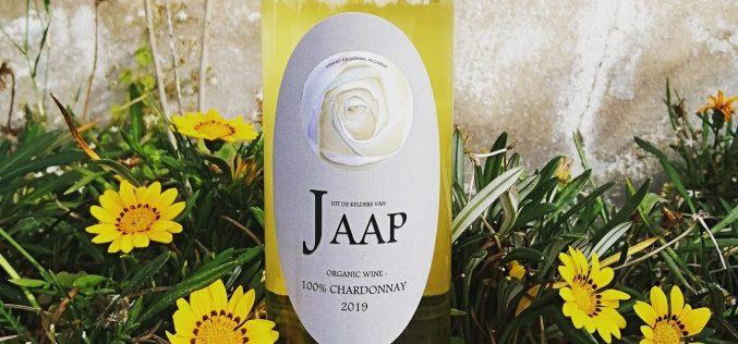 Algarve no Copo #21 – Jaap Chardonnay 2019