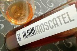 Algarve no Copo #33 – Adega Única AlgarMoscatel