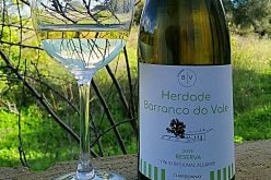 Algarve no Copo #35 – Herdade Barranco do Vale Chardonnay 2019