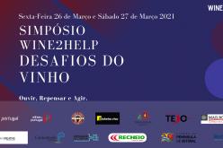 Wine2Help: desafios do vinho a debate em iniciativa que irá reunir o setor vitivinícola português