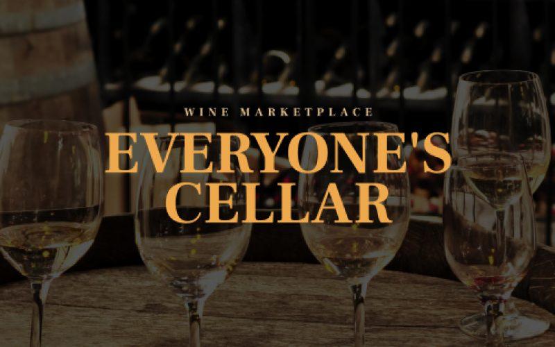 A Cellar Collective apresenta um novo conceito de comercialização de vinho.