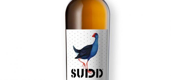 SUDD Reserva Branco 2019