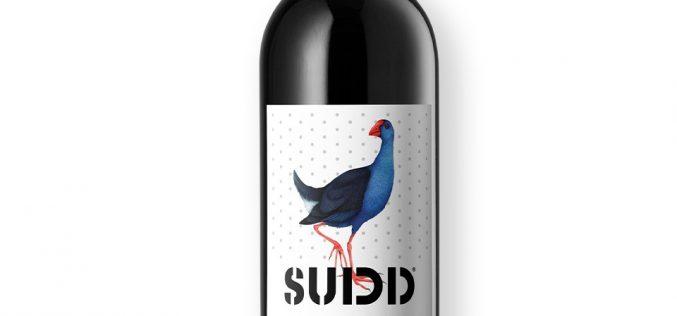 SUDD Reserva Tinto 2015