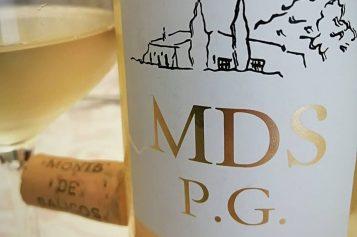 Algarve no Copo #40 – Monte de Salicos Pinot Gris 2018