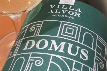 Algarve no Copo #39 – Villa Alvôr Domus Branco 2018