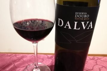 Dalva Reserva 2016