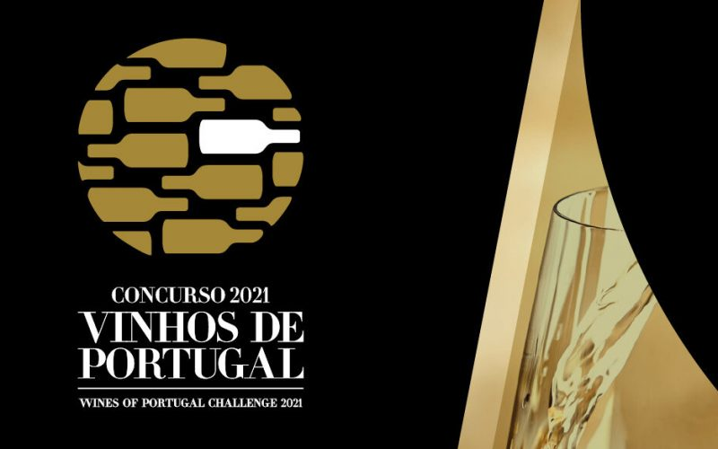 Resultados Concurso Vinhos de Portugal 2021
